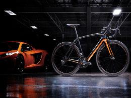 """不务正业(3) 被汽车厂""""玩坏""""的自行车"""