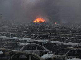 天津爆炸 受损的车辆可以保险理赔吗?