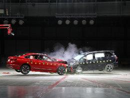 拒绝自私 从本田看车辆安全技术的发展
