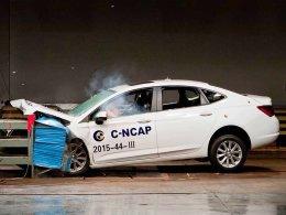 2015第四批C-NCAP及第二批CRS评价结果