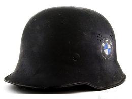 赤搏聊骚 宝马故事之遭盟军轰炸的工厂