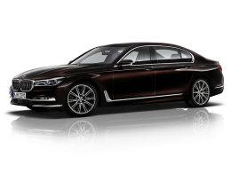 全新BMW 7系 为你量身定制的现代豪华