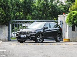 激流勇进 全新BMW X1/NX/Q5 对比导购