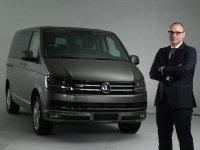 专访大众商旅车中国区总经理吴克先生