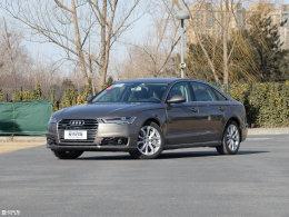 奥迪前9月销量43.83万 入门级车型猛增
