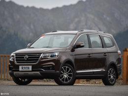 性价比至上 10万级中国品牌7座SUV推荐