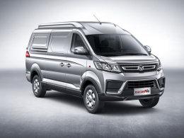 空间灵活 北汽幻速H6高顶车型官图发布
