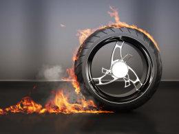 别只顾给自己足疗 爱车轮胎同样要关注