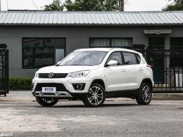 向更高迈进 十月销量榜的中国品牌SUV