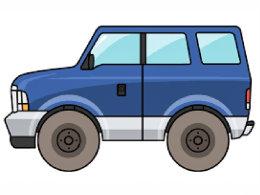 SUV小白解读  了解你需要懂的驱动形式