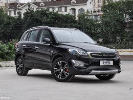 C-NCAP评分五星 四款中国品牌SUV推荐