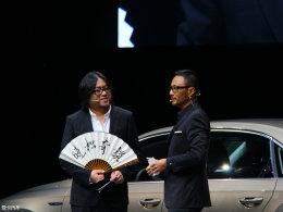 星光熠熠 2016年那些被明星加持的新车