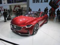 电动超跑不是事 中国品牌概念车也很牛