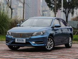 2017上海车展 荣威i6 16T起售9.48万元