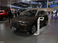 谁敢卖26万 上海车展中国品牌上市新车