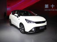 广汽传祺GE3有望6月上市 补贴后12万起