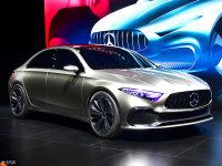 未来爆款抢先看 评上海车展重点概念车
