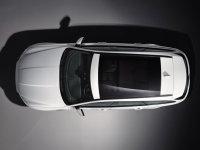 捷豹新XF Sportbrake预告图 旅行新选择