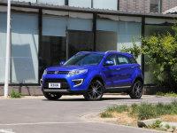 高颜值又带T 十万级国产紧凑型SUV推荐