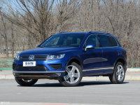 专为中国打造 途锐新车型6月3日发布