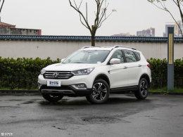 小排量T动力 中国品牌紧凑型SUV大比拼