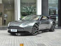 新款DB11 V12正式上市 售价298.80万元