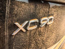 当我扒下XC90的西装之后才发现乐趣无穷