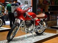 鑫源TT RACER中国特别版上市 售26800元