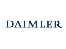 戴姆勒将强化企业架构 三大板块或独立
