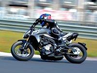 最强国产250cc街车诞生 春风250NK试驾