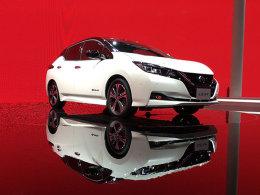 未来之势  广州车展上市/首发新能源车