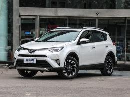 油耗不足8L/100km 四款合资省油SUV推荐