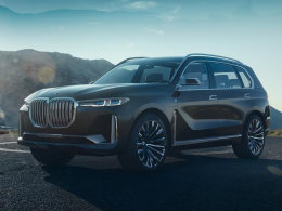 BMW将密集投放16款新车 2018成产品大年