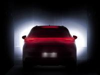 比亚迪全新SUV预告图曝光 将2018年上市