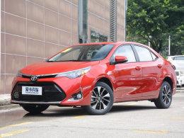 广汽丰田全年销量44.03万辆 同比增0.7%