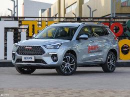 周末车闻:中国品牌多款新车集中上市