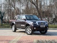 2018款中兴威虎柴油版上市 售7.98万起