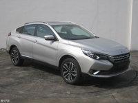 东风启辰T90新车型或4月上市 将搭1.4T