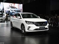 广汽传祺GA4正式上市 售7.38-11.58万元