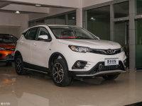 东南DX3将增加户外版车型 或3月1日上市
