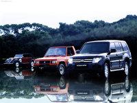 我们不一样 三菱国内在售车型四驱介绍