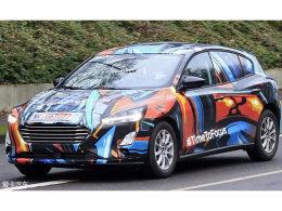 福克斯将北京车展首发