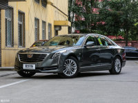 惊人的优惠力 4款豪华品牌中大型车推荐