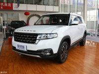 北汽昌河Q7将于今日上市 预售9.69万起