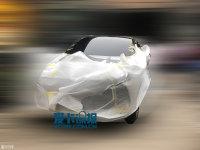 2018北京车展探馆:捷途JETOUR X概念车