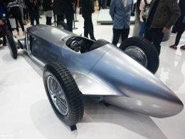 英菲尼迪Prototype 9