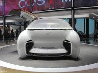 北京车展:新长安欧尚OSHAN概念车发布