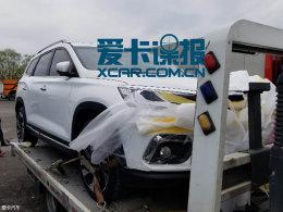 北京车展探馆:捷途X90