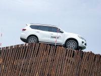 NISSAN SUV全境挑战赛第三季于蓉城启动