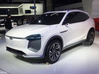 编辑有话说:揭示未来设计的概念车点评